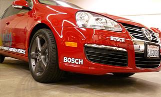 Banks-Bosch Jetta