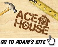 Ace on the House website