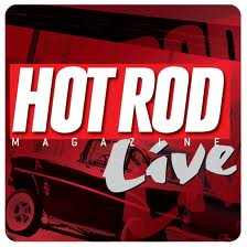 Hot Rod Magazine Live