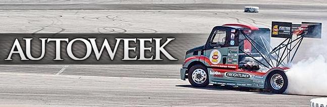 AutoWeek: Banks Super-Turbo