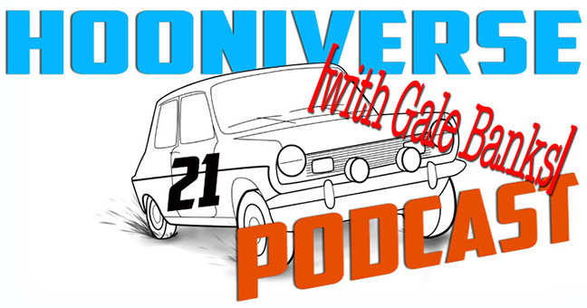 Hooniverse podcast with Gale Banks