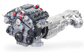 630T 3.0L V-6 Diesel 4WD Package