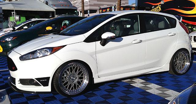 FSWerks 2014 Fiesta ST
