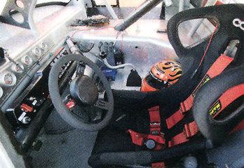 Road-Racing Diesels