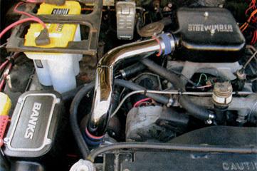 Oil Burner Upgrade
