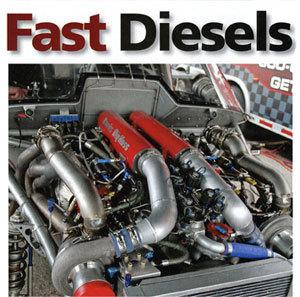 Fast Diesels