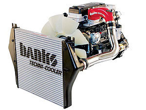Banks Engine