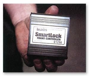 CBC SmartLock®