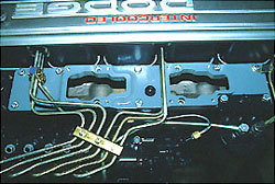 Twinram® Intake Manifold