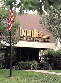 Banks Campus