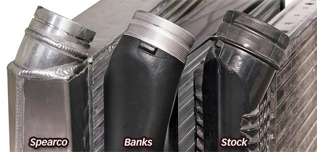 Banks Techni-Cooler for the 6.4L Power Stroke