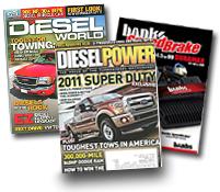 test report & magazine reviews