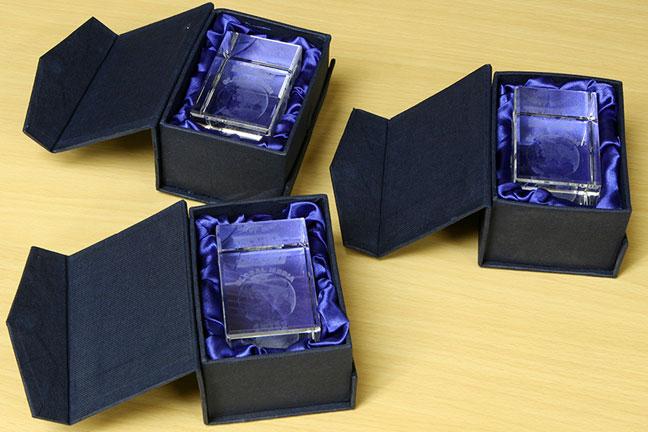Banks iQ wins three awards at SEMA