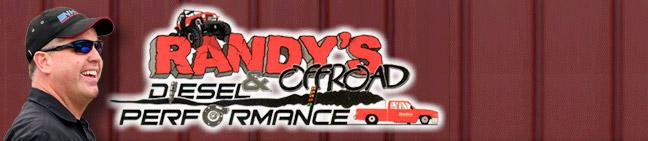 Randy's Diesel & Off-Road Performance