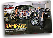 Rampage's Banks Powered 6.4L